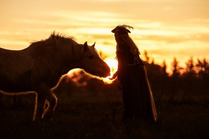 Pferdefestival Grynmölle